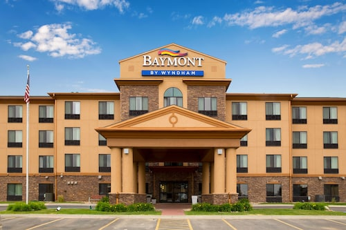 Great Place to stay Baymont Inn and Suites by Wyndham Sturgis near Sturgis