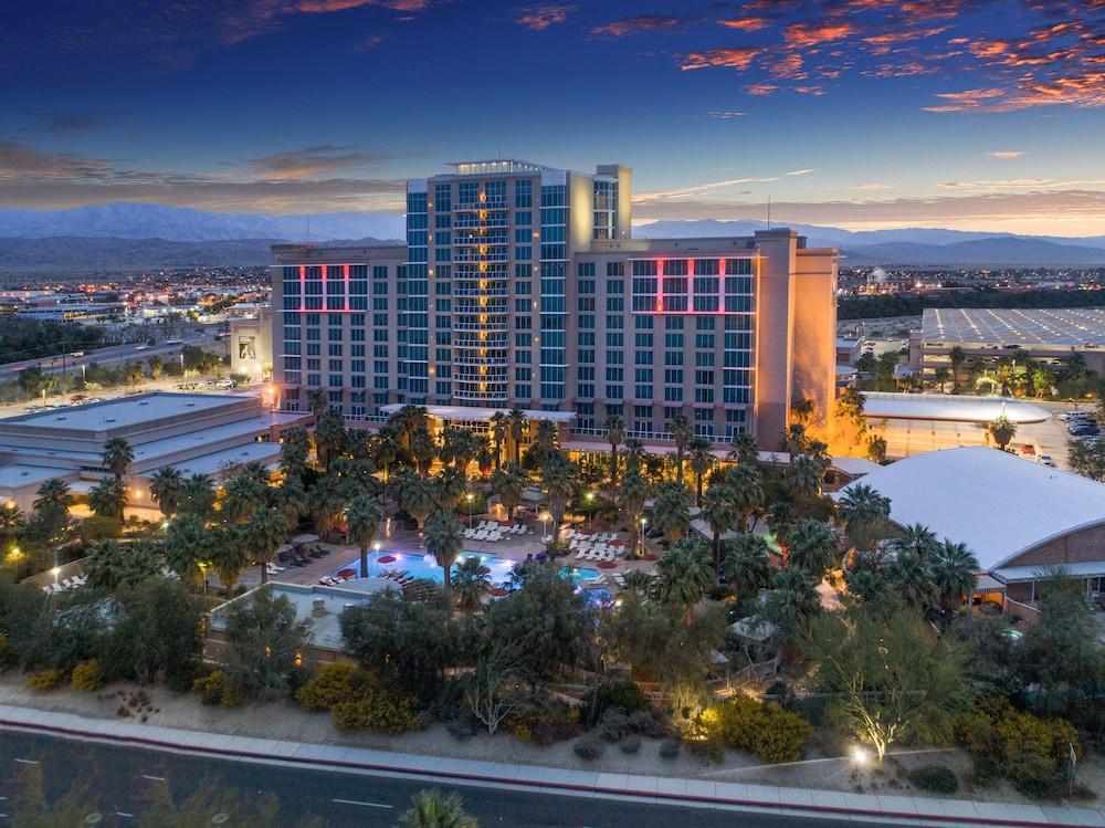 casino palm springs review