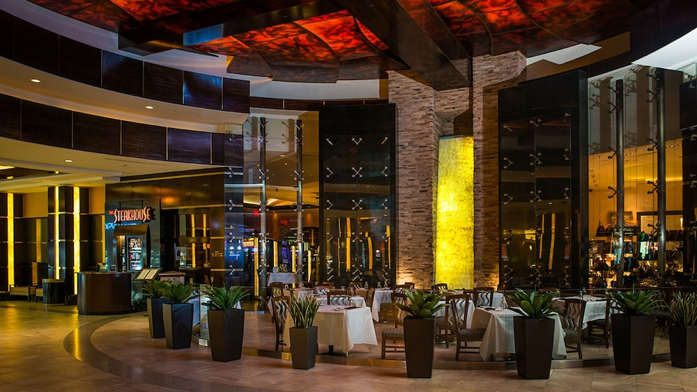 Dining, Agua Caliente Resort Casino Spa Rancho Mirage