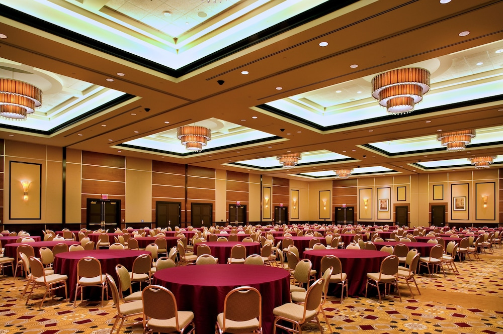 Banquet Hall, Agua Caliente Resort Casino Spa Rancho Mirage