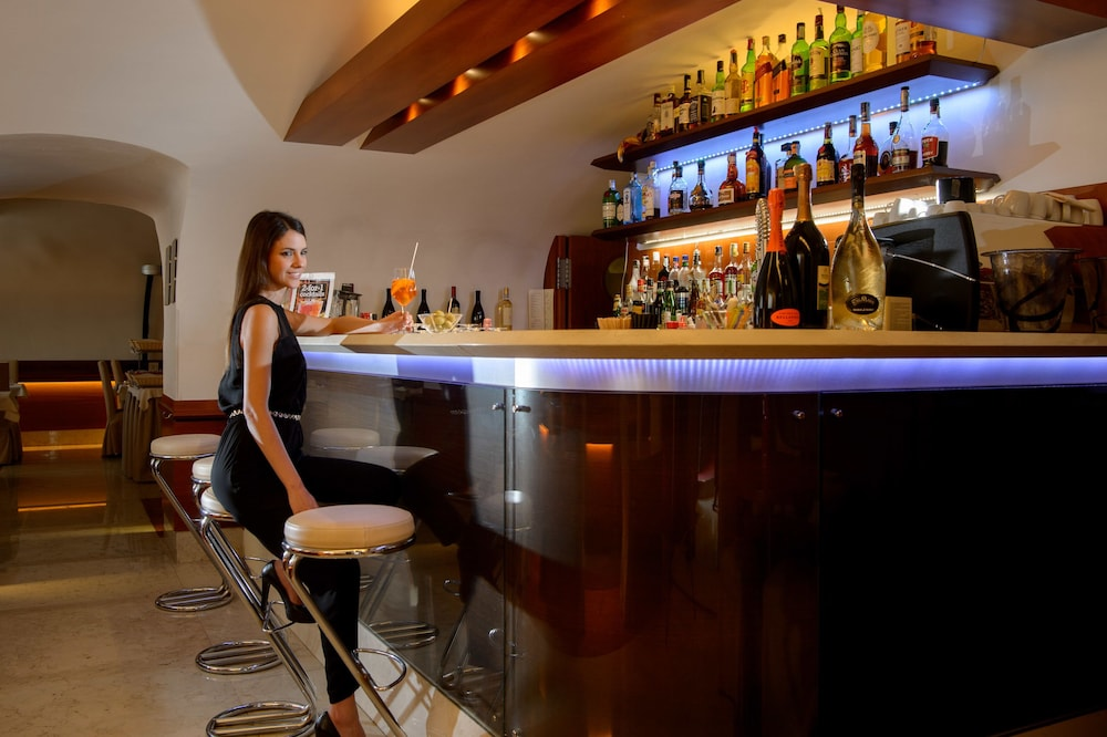 Bar, Ruzzini Palace Hotel