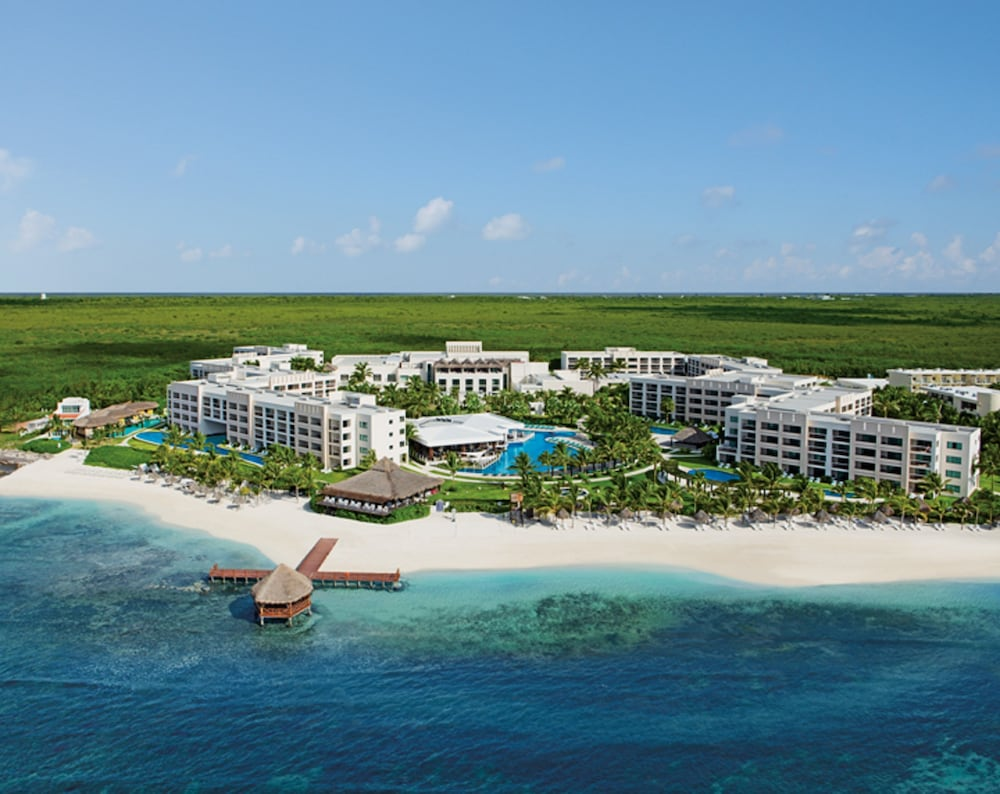 Secrets silversands riviera cancun all inclusive 2018 for Hotels secrets