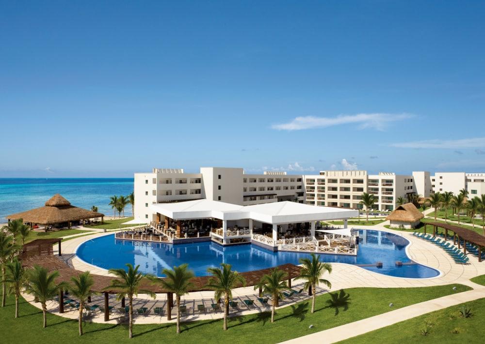 Secrets Silversands Riviera Cancun All Inclusive In Puerto Morelos Hotel Rates Reviews On Orbitz