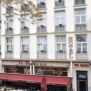 ホテル ザ ムーン