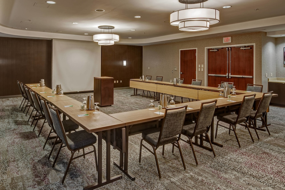 Meeting Facility, Courtyard by Marriott Newport News Airport
