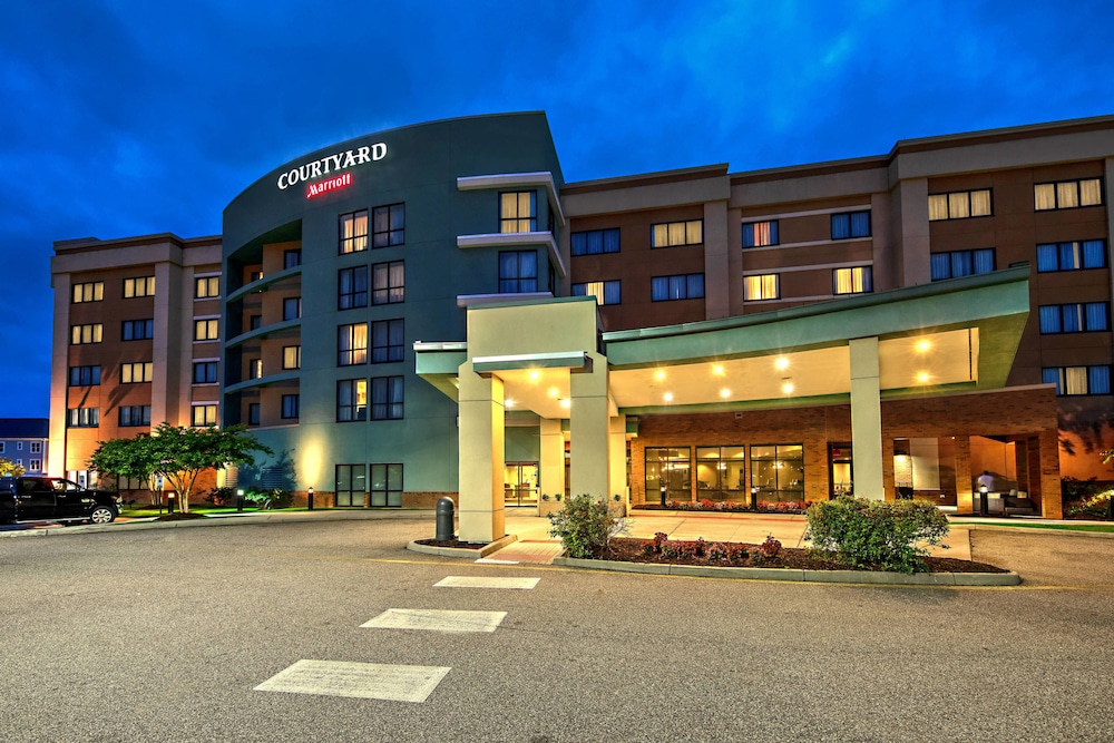 Featured Image, Courtyard by Marriott Newport News Airport