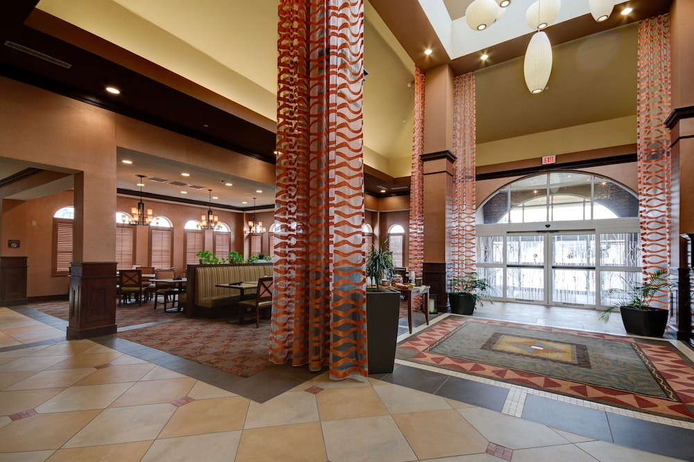 Hilton Garden Inn Granbury 3.0 Out Of 5.0. Aerial View Featured Image Lobby  ...