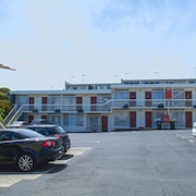 Alexander Motor Inn & Apartments