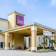 Comfort Suites Niceville Near Elgin Air Force Base