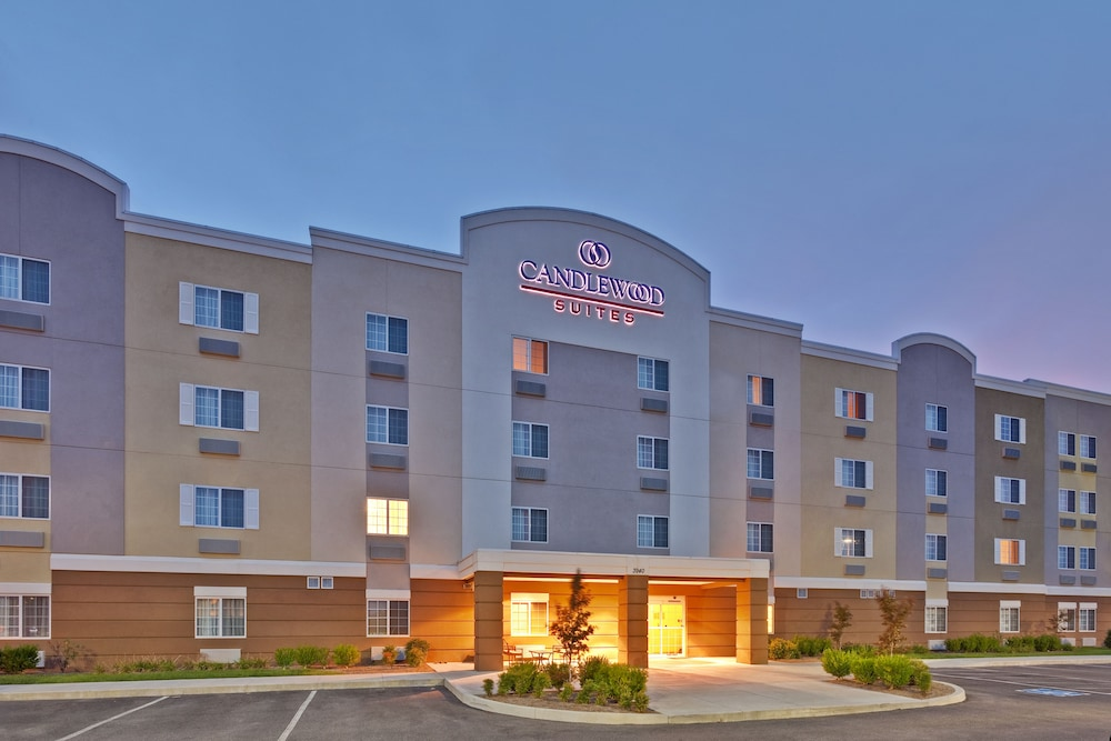 Featured Image, Candlewood Suites Paducah