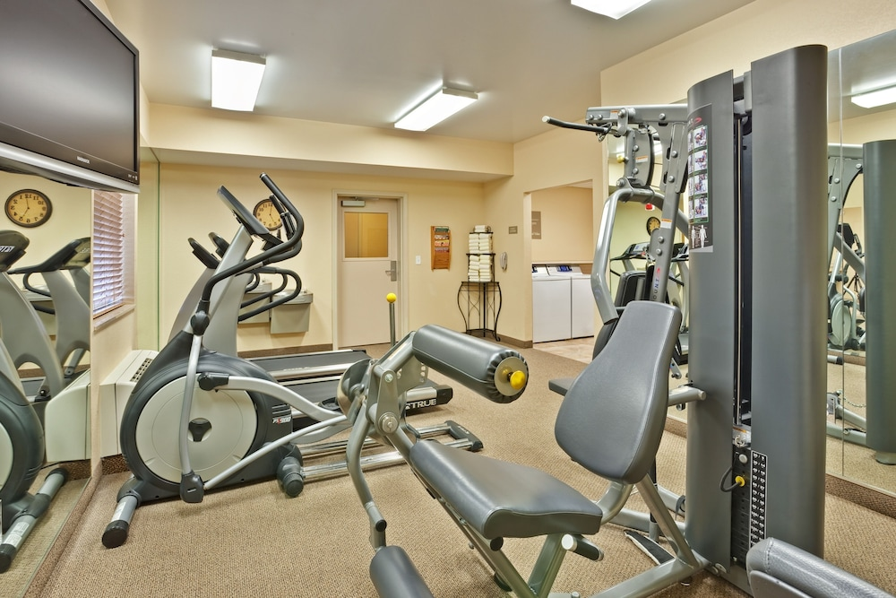 Fitness Facility, Candlewood Suites Paducah