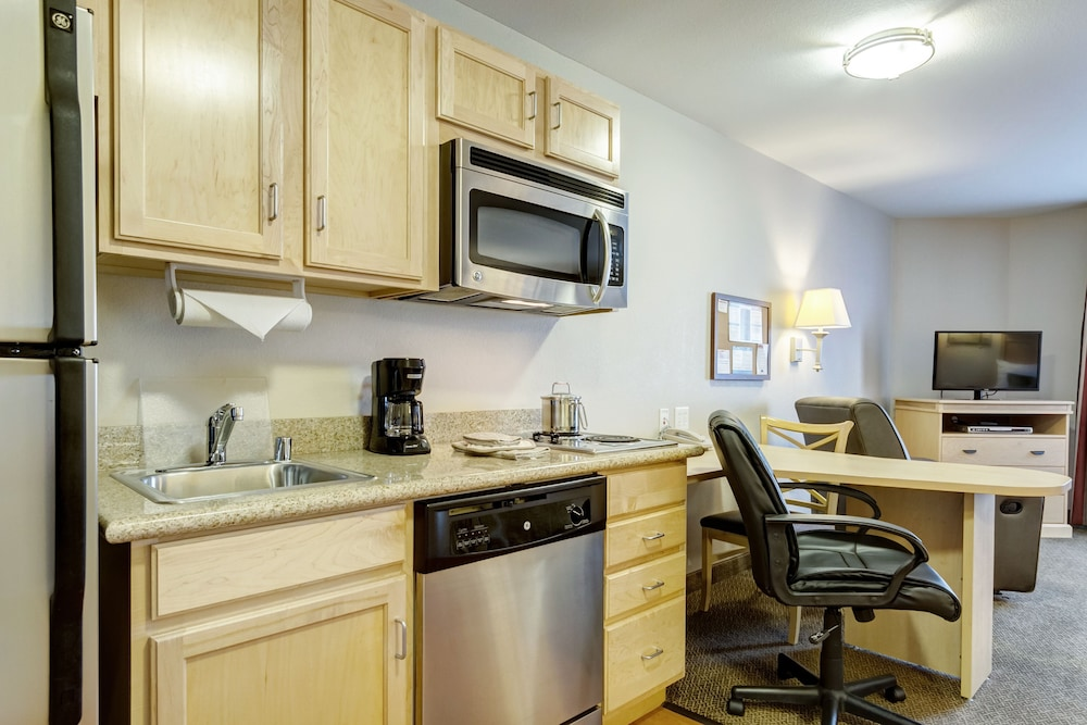 Private Kitchen, Candlewood Suites Paducah