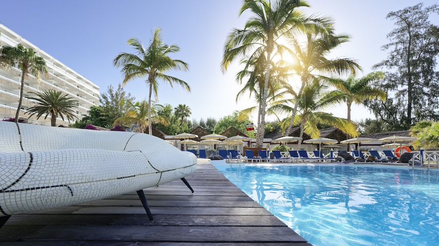 Bull Costa Canaria & Spa - Adults only