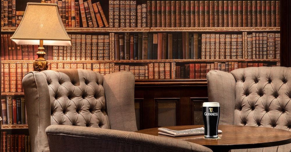 Lounge, Headfort Arms Hotel