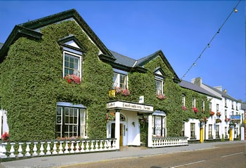 20 Harbour Road, Carnlough BT44 0EU, Northern Ireland.