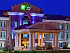 Holiday Inn Express Hotel & Suites Magee, an IHG Hotel