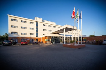 Holiday Inn Express Folkestone Channel Tunnel Reviews