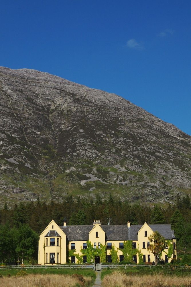 Mountain View, Lough Inagh Lodge Hotel