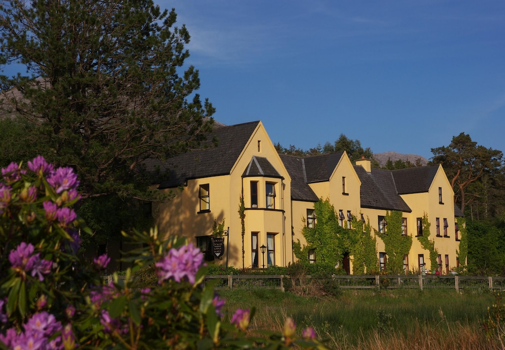 Featured Image, Lough Inagh Lodge Hotel