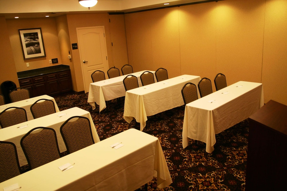 Meeting Facility, Hampton Inn & Suites Lodi