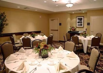 Banquet Hall, Hampton Inn & Suites Lodi