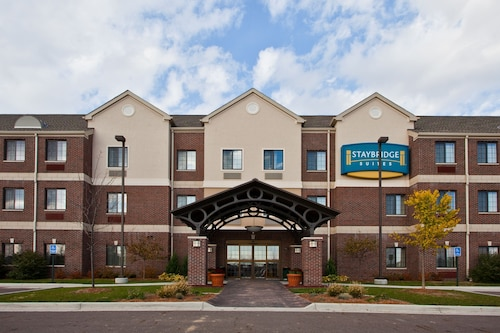 Staybridge Suites Lansing - Okemos