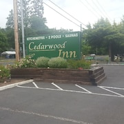 Cedarwood Inn of Ashland