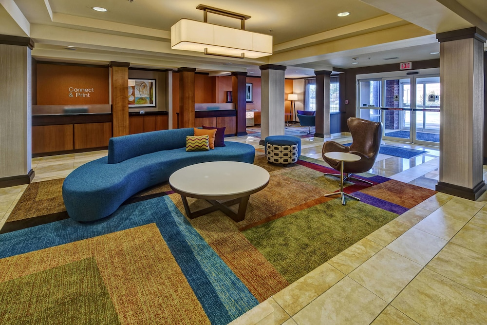 Featured Image, Fairfield Inn & Suites by Marriott Memphis Olive Branch