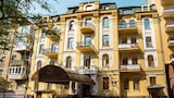 Senator Apartments City Center - Kiev Hotels
