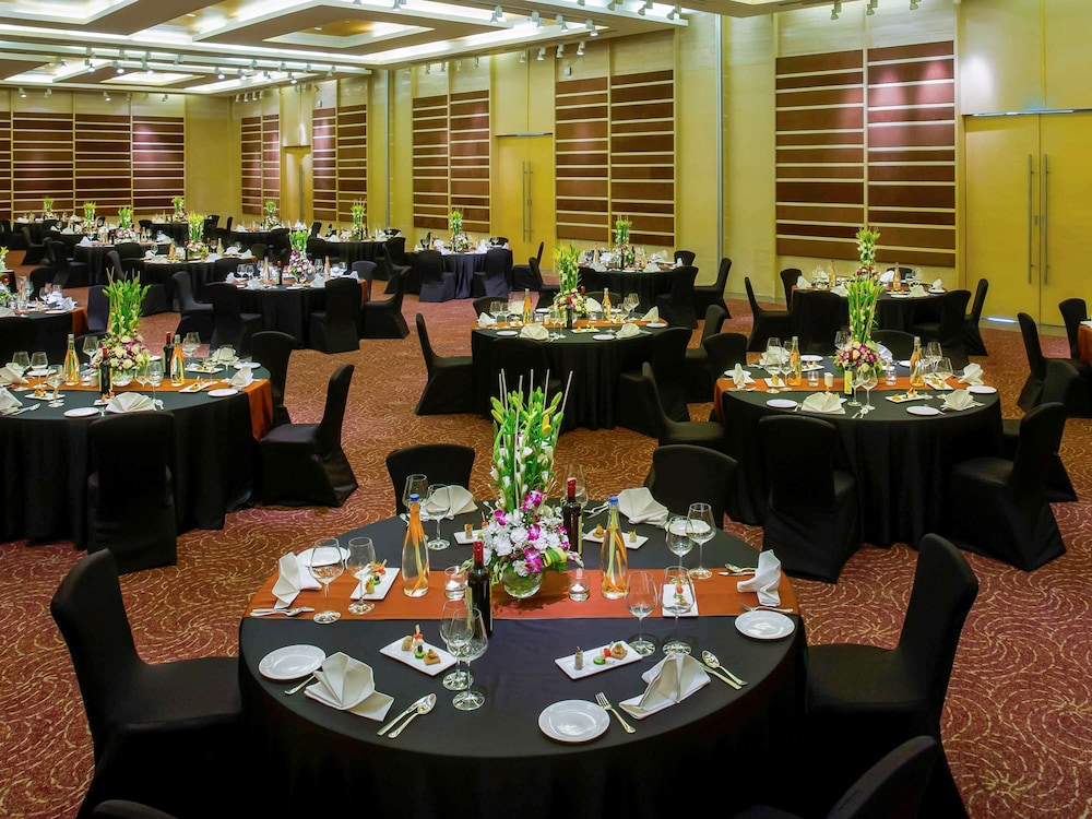 Meeting Facility, Novotel Hyderabad Airport Hotel