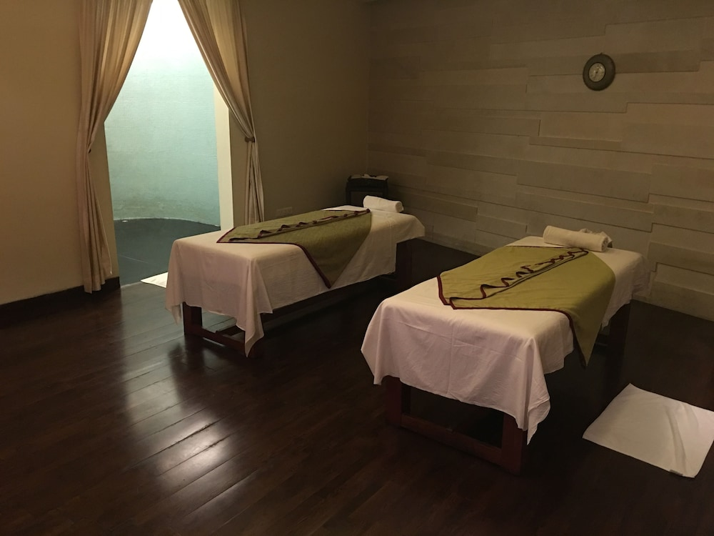 Treatment Room, Novotel Hyderabad Airport Hotel