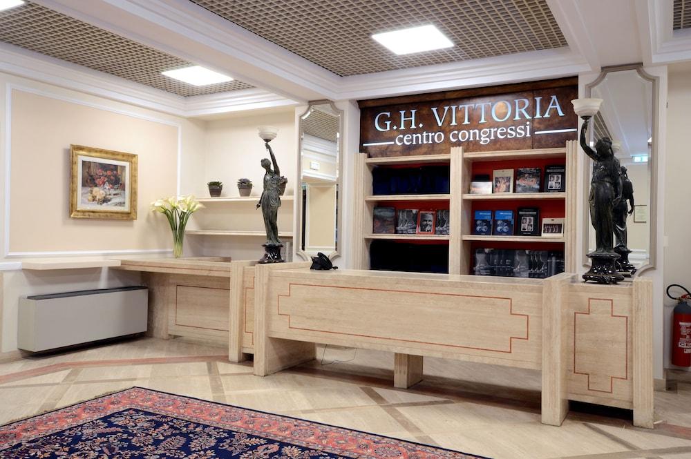 Grand Hotel Vittoria (Montecatini Terme, Italia)   Expedia.it