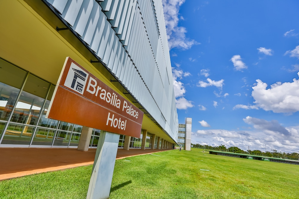 Brasilia Palace Hotel: 2019 Room Prices $53, Deals & Reviews | Expedia