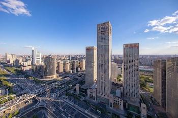 2 Jianguomenwai Dajie, Chaoyang District, Beijing, China.