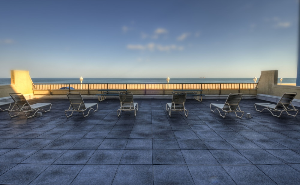Pool, Boardwalk One by Capital Vacations