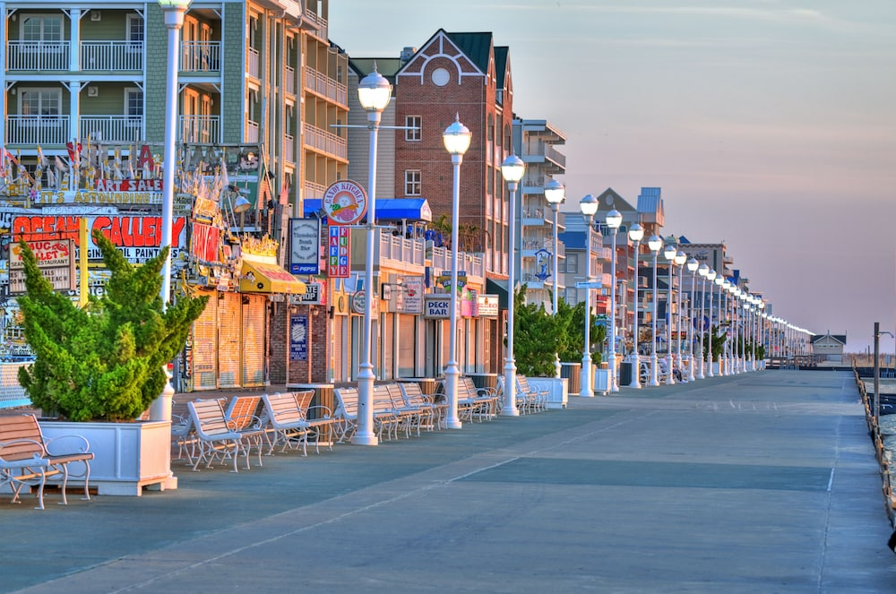 Featured Image, Boardwalk One by Capital Vacations
