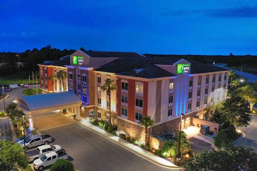 Holiday Inn Express Hotel & Suites Mobile/Saraland, an IHG Hotel