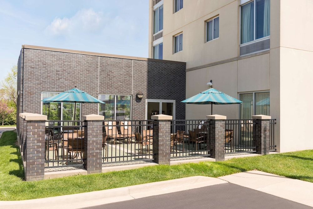 Terrace/Patio, Hyatt Place Lexington
