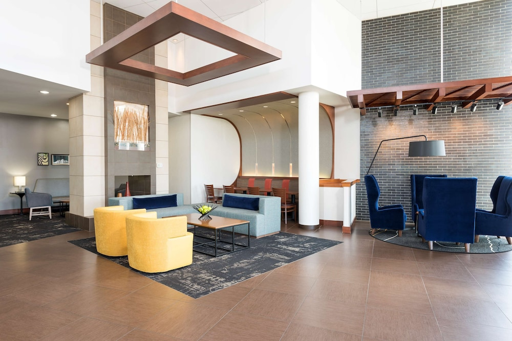 Featured Image, Hyatt Place Lexington