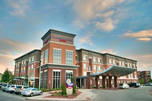 Great Place to stay SpringHill Suites Pueblo Downtown near Pueblo