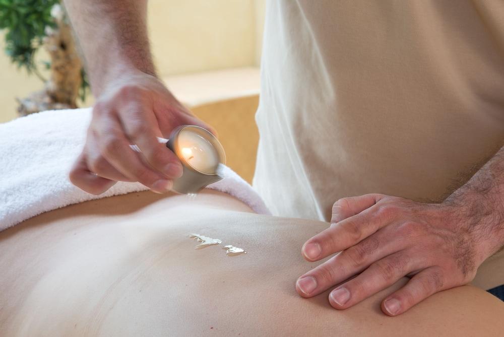 premie massage aan het lapdancen in Workum