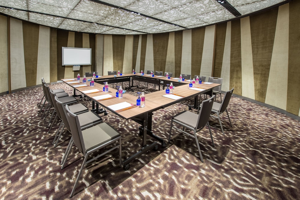 Meeting Facility, Crowne Plaza Changi Airport