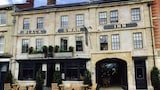 The Black Swan Hotel - Devizes Hotels