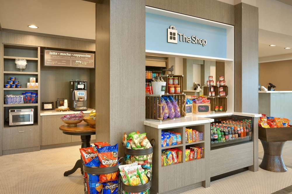 Snack Bar, Hilton Garden Inn Salt Lake City/Sandy
