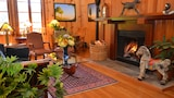 Stanford Inn By The Sea - Mendocino Hotels