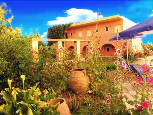 Garden, Orpheas Resort - Adults Only