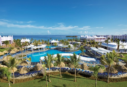 RIU Montego Bay All Inclusive