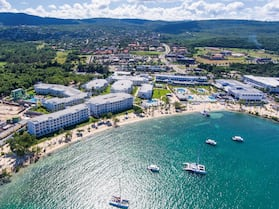 Riu Montego Bay - Adults Only - All Inclusive