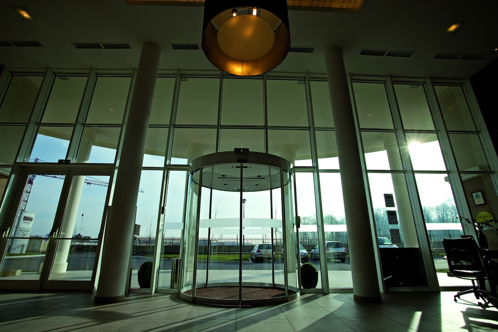 Lobby, Appart'City Confort Marne La Vallée Val d'Europe