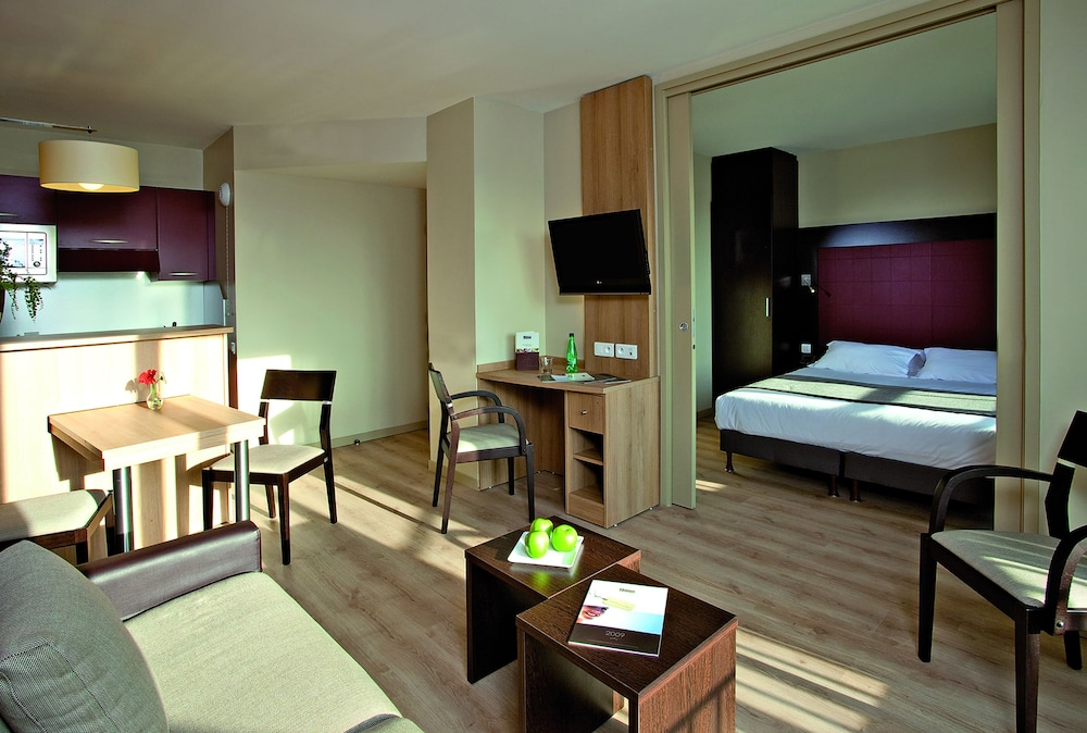 Appart\'City Confort Marne La Vallée Val d\'Europe - Reviews, Photos ...